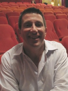 Phil Reno music director