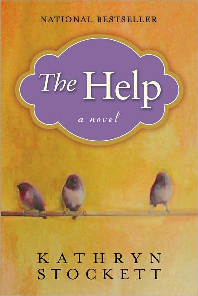 the novel kathryn stockett cover art poster