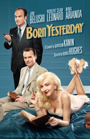 Review: Born Yesterday | Stage Rush