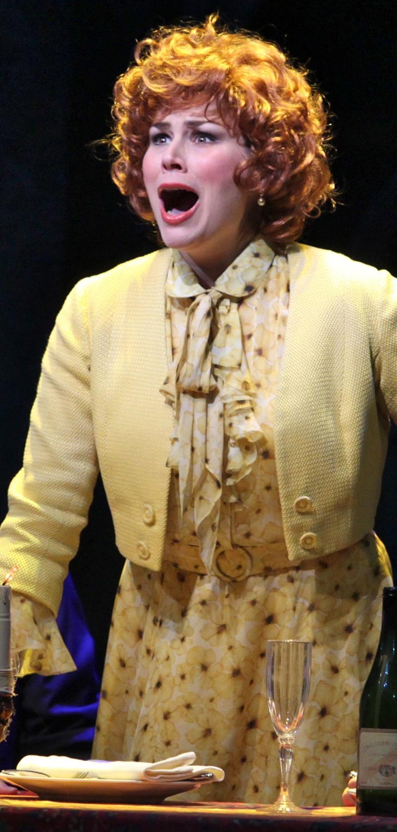 heidi blickenstaff addams family musical scene costume
