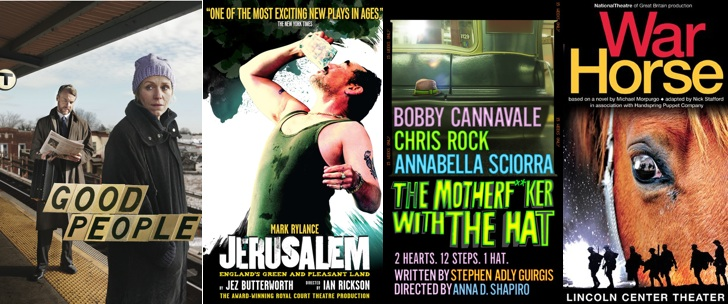 2011 tony award nominees best play