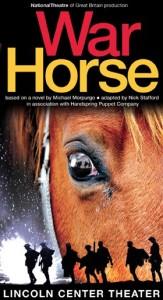 war horse broadway poster