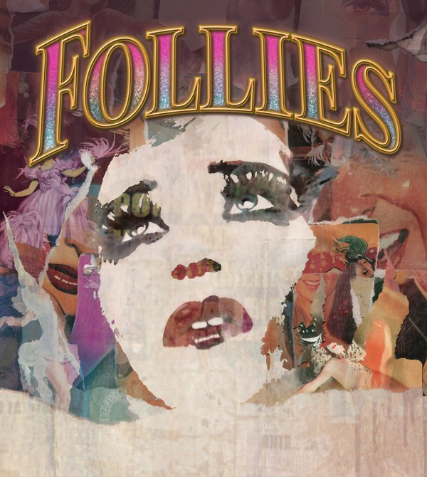 follies broadway revival poster bernadette peters jan maxwell frank fraver verlizzo