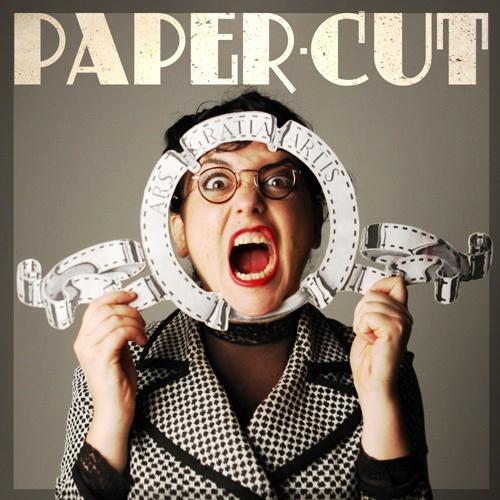 fringenyc fringe new york city paper cut