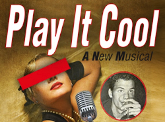play it cool new musical jazz gay homosexual 1950 hollywood