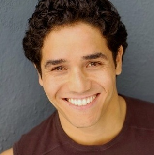 adam jacobs head shot lion king aladdin disney
