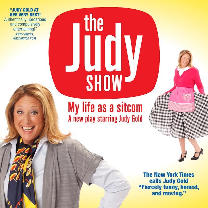 judy gold show