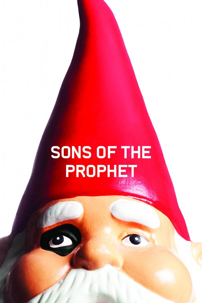sons of the prophet poster stephen karam santino fontana