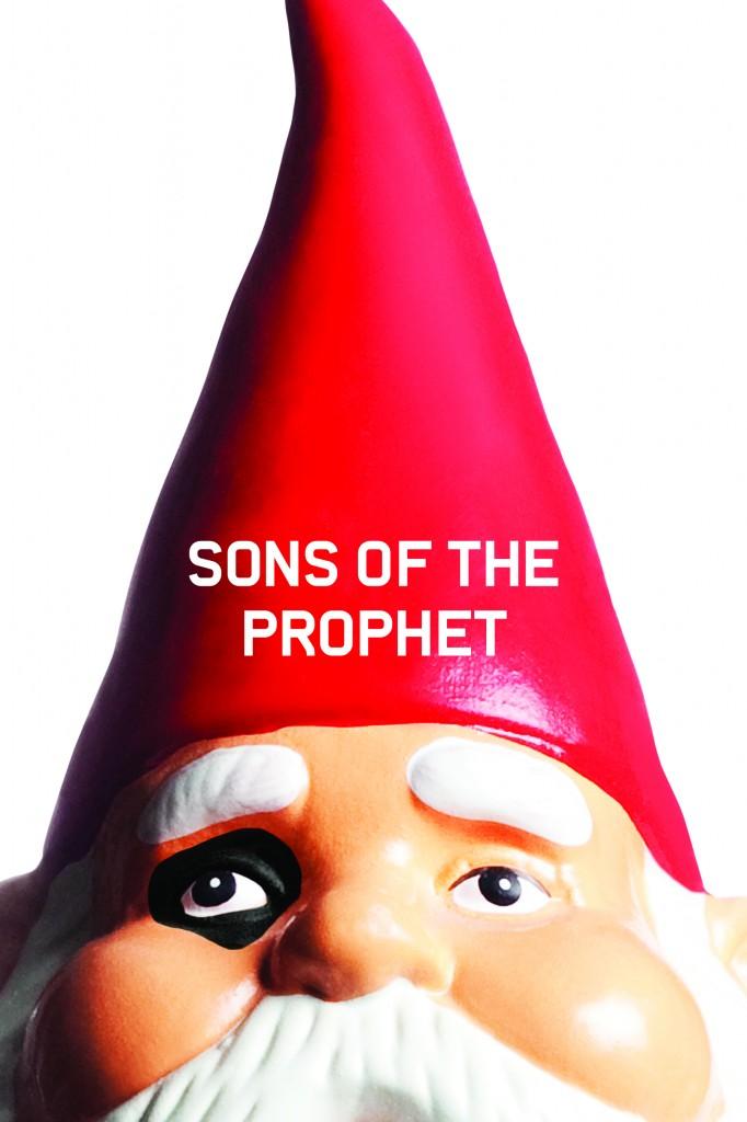 sons of the prophet poster stephen karam santino fontana