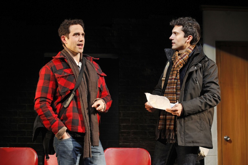 sons of the prophet santino fontana stephen karam