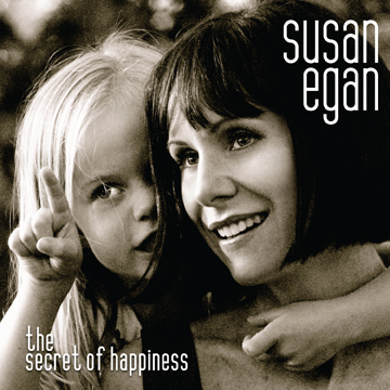 susan egan secret of happiness album cover disney