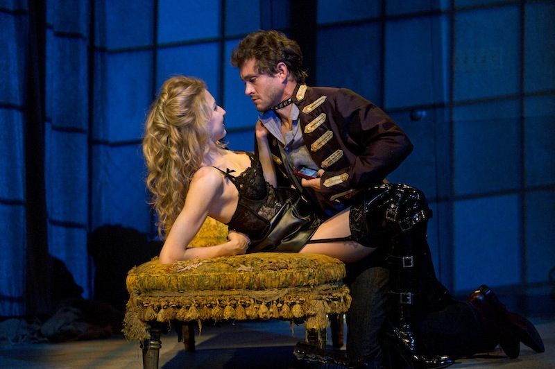venus in fur broadway nina arianda hugh dancy