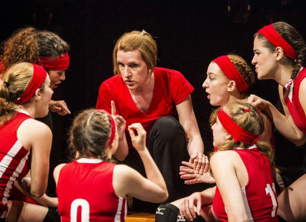 Volleygirls scene 01