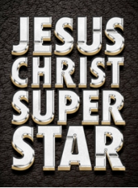 jesus christ superstar broadway revival poster